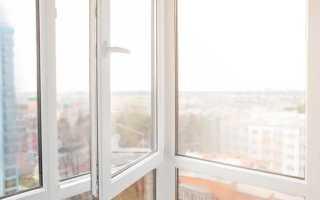 Как утеплить стеклянный балкон