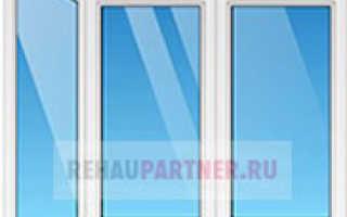 Угловые окна в частный дом