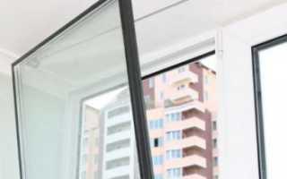 Можно ли заменить стеклопакет без замены окна