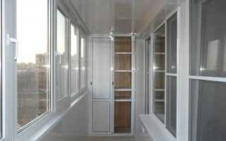 Какое остекление балкона лучше пластиковое или алюминиевое