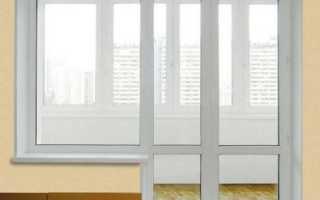 Как правильно замерить балконный блок