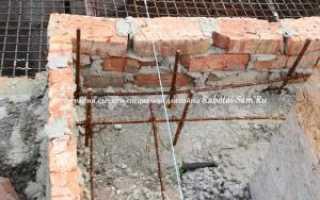 Что делать со старым фундаментом на участке