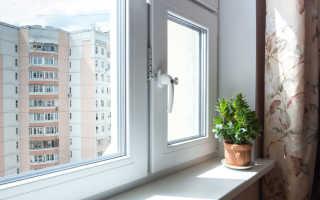 Как утеплить окна ПВХ на зиму