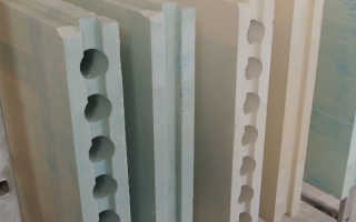 Можно ли класть плитку на гипсовые блоки