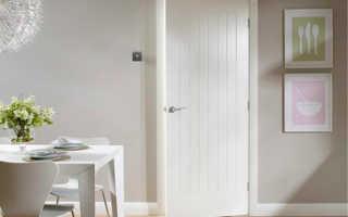 Дверь входная ПВХ со стеклопакетом