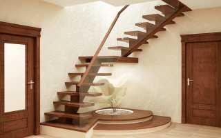 Какую лестницу лучше сделать на второй этаж