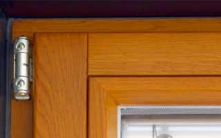 Фурнитура для деревянных окон со стеклопакетом устройство
