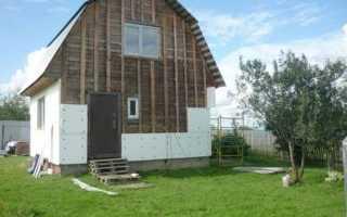 Какой выбрать утеплитель для деревянного дома снаружи
