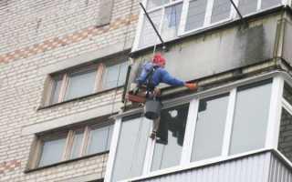 Чем отделать потолок на балконе